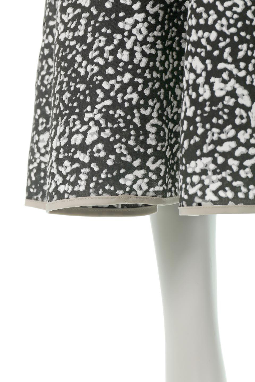 PipingHemLeopardFlareSkirtレオパード・フレアボリュームスカート大人カジュアルに最適な海外ファッションのothers(その他インポートアイテム)のボトムやスカート。動くたびにゆれるシルエットが美しいレオパード柄のフレアースカート。スカート部分に切り替えが斜めにはいっており、ナチュラルなマーメイドシルエットが美しいスカートです。/main-9