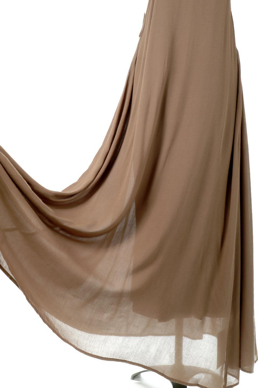 BackGatheredLongCamiDressバックギャザー・キャミマキシワンピース大人カジュアルに最適な海外ファッションのothers(その他インポートアイテム)のワンピースやマキシワンピース。柔らかく軽やかで涼しげな大人のためのサマードレス。ポイントのバックデザインがシンプルながら存在感あるマキシワンピ。/main-15