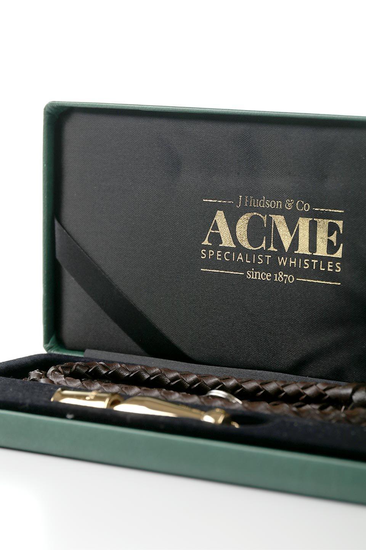 AcmeのAcmeDogWhistleProTrialler(Silver&Gold)アクメ・ドッグホイッスル・プロトライアラー(純銀製&金メッキ)/ACMEWhistleのドッググッズやその他。1935年以来販売を開始してから世界中のトレーナーに愛され続けているACME社のドッグホイッスル(犬笛)の高級プレステージライン。#212は人のにも聞こえるサウンドを備えたオールランダー。/main-3