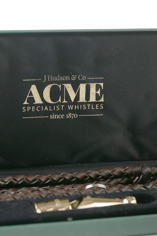 AcmeのAcmeDogWhistleProTrialler(Silver&Gold)アクメ・ドッグホイッスル・プロトライアラー(純銀製&金メッキ)/ACMEWhistleのドッググッズやその他。1935年以来販売を開始してから世界中のトレーナーに愛され続けているACME社のドッグホイッスル(犬笛)の高級プレステージライン。#212は人のにも聞こえるサウンドを備えたオールランダー。/main-5