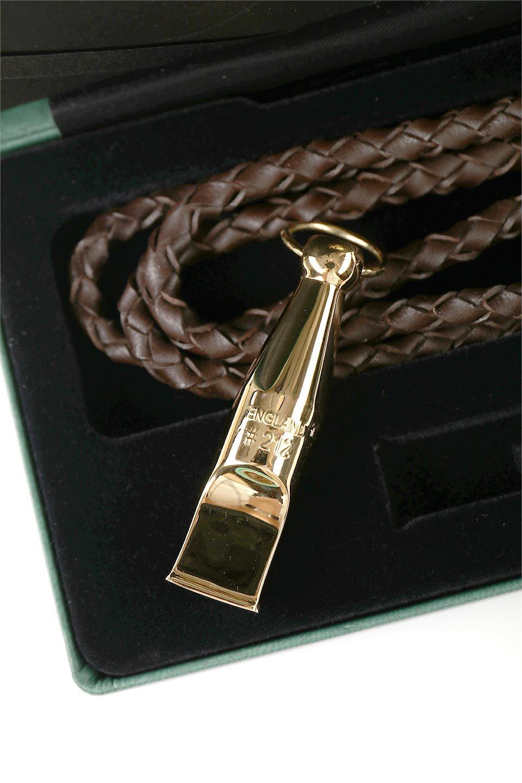 AcmeのAcmeDogWhistleProTrialler(Silver&Gold)アクメ・ドッグホイッスル・プロトライアラー(純銀製&金メッキ)/ACMEWhistleのドッググッズやその他。1935年以来販売を開始してから世界中のトレーナーに愛され続けているACME社のドッグホイッスル(犬笛)の高級プレステージライン。#212は人のにも聞こえるサウンドを備えたオールランダー。/main-8