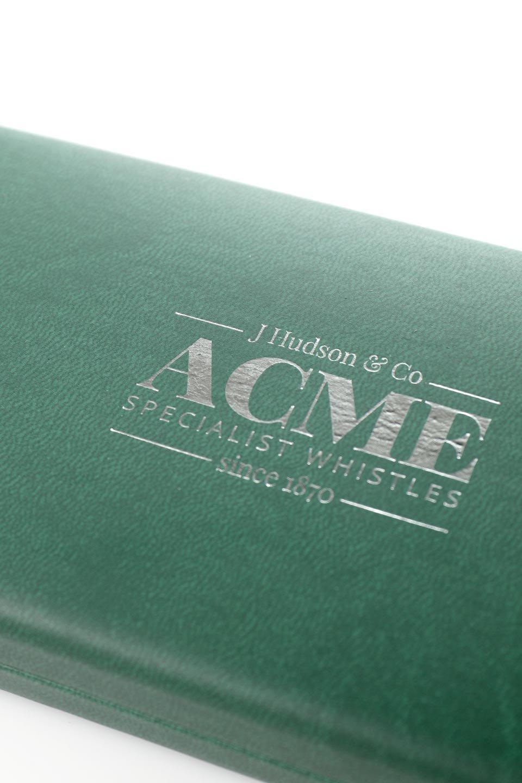 AcmeのAcmeDogWhistleProTrialler(Silver)アクメ・ドッグホイッスル・プロトライアラー(純銀製)/ACMEWhistleのドッググッズやその他。1935年以来販売を開始してから世界中のトレーナーに愛され続けているACME社のドッグホイッスル(犬笛)の高級プレステージライン。#212は人のにも聞こえるサウンドを備えたオールランダー。/main-2