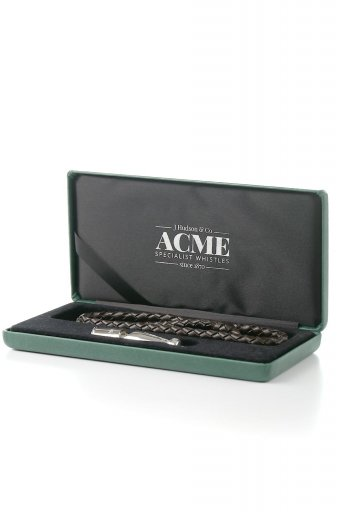 AcmeのAcme Dog Whistle Pro Trialler (Silver) アクメ・ドッグホイッスル・プロトライアラー(純銀製)