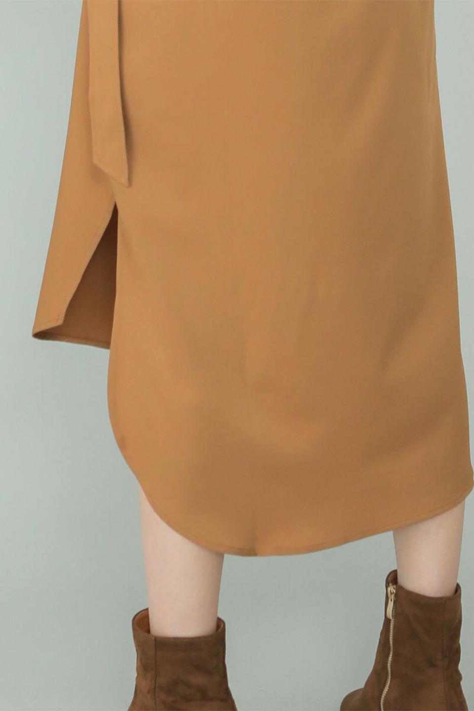 Mid-LengthTrenchDress膝下丈・トレンチワンピース大人カジュアルに最適な海外ファッションのothers(その他インポートアイテム)のワンピースやミディワンピース。毎年人気のトレンチライクなワンピース。BACKスタイルがトレンチコートのようなデザインで、1枚でこなれた印象に仕上がります。/main-22