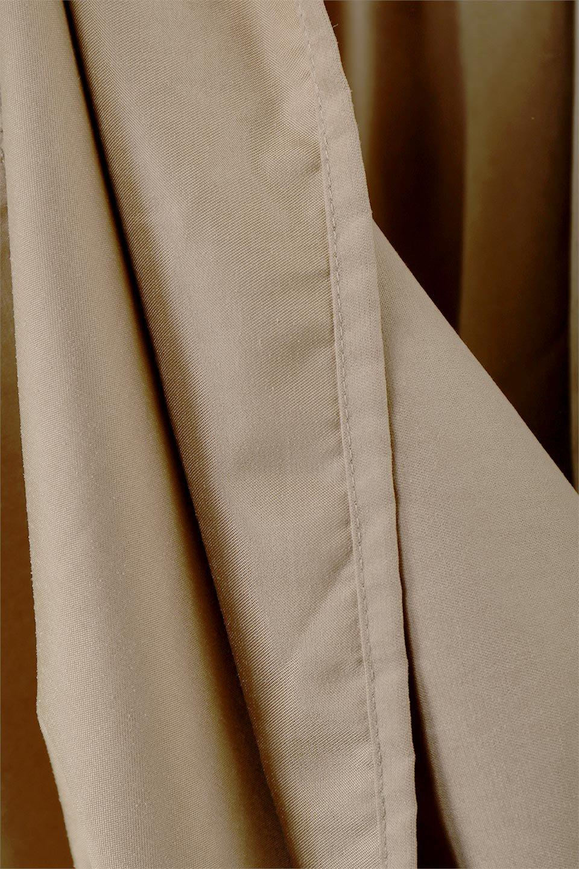 PeachFaceTieredDressピーチフェイス・ティアードワンピース大人カジュアルに最適な海外ファッションのothers(その他インポートアイテム)のワンピースやマキシワンピース。温かみのあるピーチフェイス加工の素材を使用したロングティアードワンピース。ゆったりとしたシルエットで透け感もなく秋冬に活躍しそうなアイテムです。/main-29