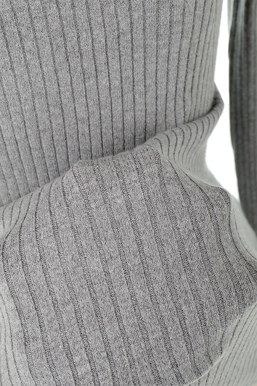 RibKnitlongSleeveTopボートネック・リブニットトップス大人カジュアルに最適な海外ファッションのothers(その他インポートアイテム)のトップスやカットソー。しっかりとしたニット生地でチクチクせず着心地抜群のリブニットのトップス。身体のラインを拾い過ぎない程よい厚みで、これからの季節に重宝して頂けます。/main-41