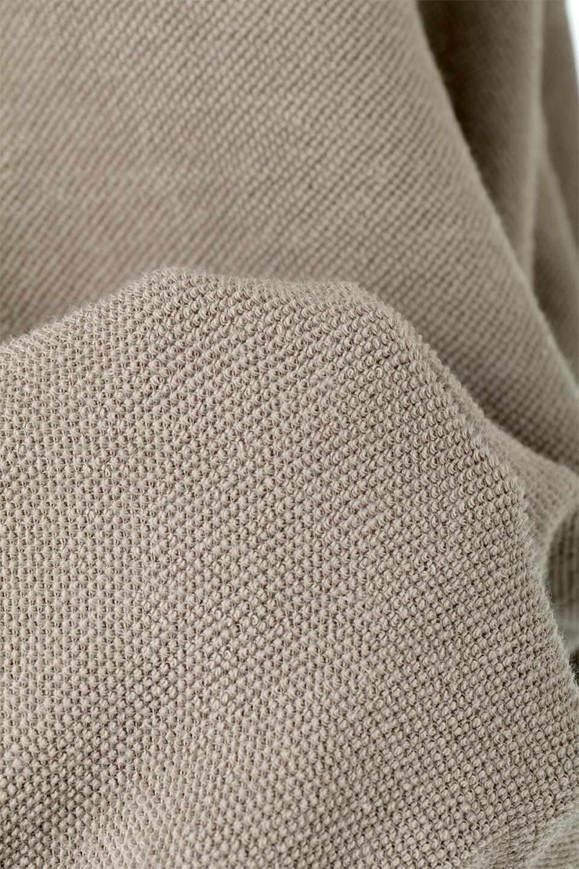 TurnOverSweatTop裏地使い・スピンドル付きスウェット大人カジュアルに最適な海外ファッションのothers(その他インポートアイテム)のトップスやカットソー。スウェットの裏地を活かしたオーバーサイズなスウェット。無地でシンプルなデザインながら素材感の面白さが魅力なアイテム。/main-18