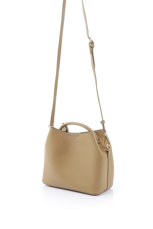meliebiancoのAnnie(Tan)ポーチ付き・ミニハンドバッグ/海外ファッション好きにオススメのインポートバッグとかばん、MelieBianco(メリービアンコ)のバッグやショルダーバッグ。ストラップを付ければショルダーバッグにもなる2Wayタイプのミニハンドバッグ。小さなボディの中には同色のポーチが付属します。/main-1