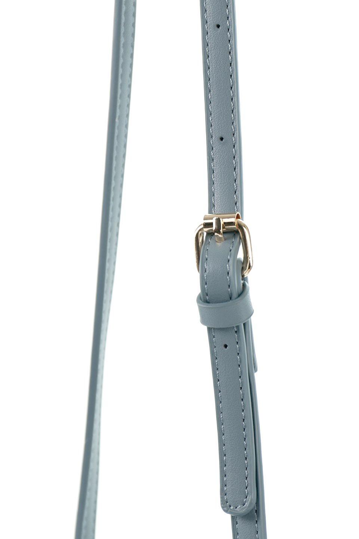 meliebiancoのAnnie(Slate)ポーチ付き・ミニハンドバッグ/海外ファッション好きにオススメのインポートバッグとかばん、MelieBianco(メリービアンコ)のバッグやショルダーバッグ。ストラップを付ければショルダーバッグにもなる2Wayタイプのミニハンドバッグ。小さなボディの中には同色のポーチが付属します。/main-5