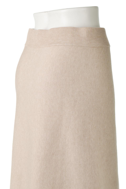 FringeHemKnitLongSkirt裾フリンジ・ニットスカート大人カジュアルに最適な海外ファッションのothers(その他インポートアイテム)のボトムやスカート。裾のフリンジデザインが素敵なニットスカート。フィット&フレアなデザインでIラインを強調して、スタイルアップ効果を引き出してくれます。/main-12