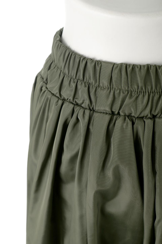 TaffetafabricMaxiFlareSkirtワイドフレア・タフタスカート大人カジュアルに最適な海外ファッションのothers(その他インポートアイテム)のボトムやスカート。上品で控えめな光沢があるタフタ素材を使用したフレアスカート。ウエストから広がるワイドなシルエットで、トップスのボリューム次第で様々な着回しが楽しめます。/main-16
