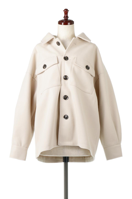 EcoWoolOversizedShirtJacketフェイクウール・オーバーサイズシャツジャケット大人カジュアルに最適な海外ファッションのothers(その他インポートアイテム)のアウターやコート。3シーズン着回せるあると便利なオーバーサイズシャツジャケット。ウォーム感のあるしっかりとした素材感で、カラーバリエーションも豊富。