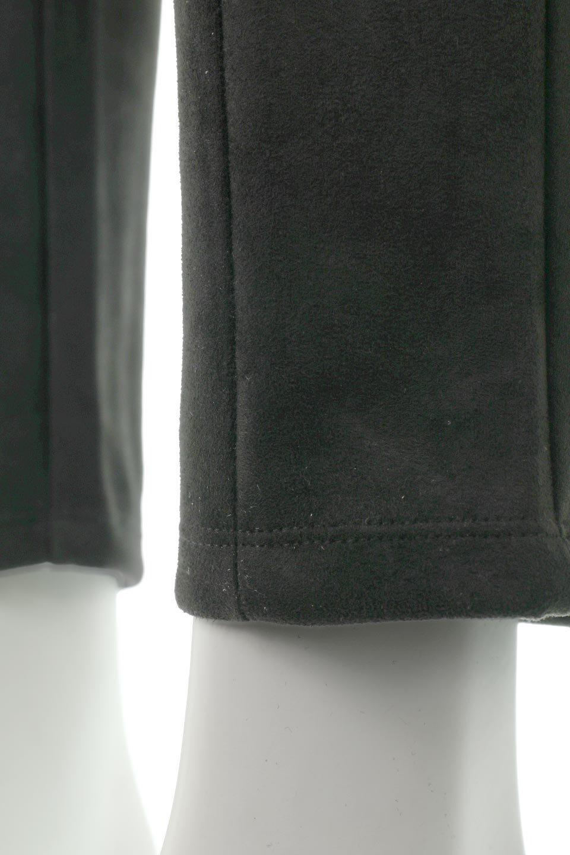 ViganSuedeSuperStretchPantsヴィーガンスウェード・ストレッチパンツ大人カジュアルに最適な海外ファッションのothers(その他インポートアイテム)のボトムやパンツ。ヴィーガンスウェードを使用し脚長効果抜群のシルエットで人気のクロップドパンツ。椅子に座った時、長時間歩いた時もストレス無く履いて頂ける優れものパンツです。/main-11