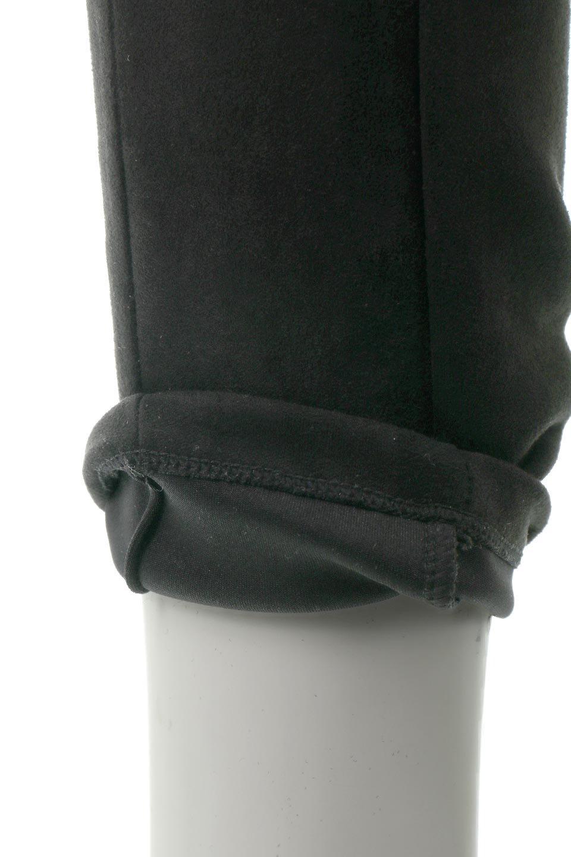 ViganSuedeSuperStretchPantsヴィーガンスウェード・ストレッチパンツ大人カジュアルに最適な海外ファッションのothers(その他インポートアイテム)のボトムやパンツ。ヴィーガンスウェードを使用し脚長効果抜群のシルエットで人気のクロップドパンツ。椅子に座った時、長時間歩いた時もストレス無く履いて頂ける優れものパンツです。/main-12