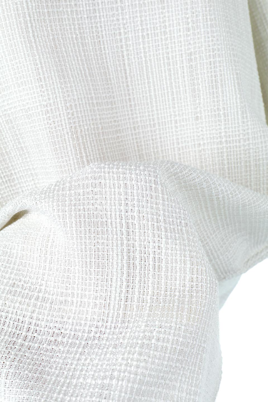 TweedTunicDressツイード・チュニックワンピース大人カジュアルに最適な海外ファッションのothers(その他インポートアイテム)のワンピースやミディワンピース。ツイード素材をおしゃれに落とし込んだワイドなAラインのワンピース。コンサバのイメージが強いツイードをカジュアルに着て頂ける様にデザインをしたワンピース。/main-18