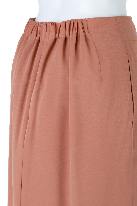 WashableLongNarrowSkirt洗える・ロングナロースカート大人カジュアルに最適な海外ファッションのothers(その他インポートアイテム)のボトムやスカート。お手入れ簡単サラサラ生地のナローシルエットスカート。タイト過ぎない細身のシルエットでスラリと身長が伸びたように見せてくれます。/main-13