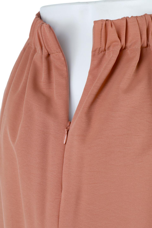 WashableLongNarrowSkirt洗える・ロングナロースカート大人カジュアルに最適な海外ファッションのothers(その他インポートアイテム)のボトムやスカート。お手入れ簡単サラサラ生地のナローシルエットスカート。タイト過ぎない細身のシルエットでスラリと身長が伸びたように見せてくれます。/main-14