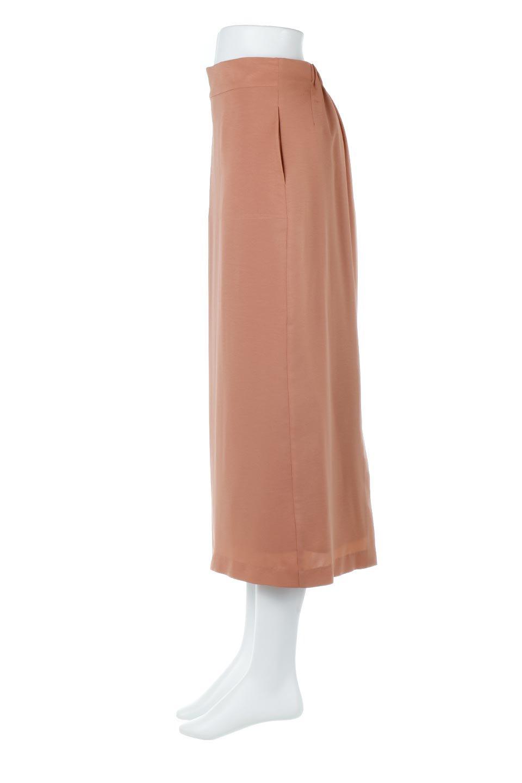 WashableLongNarrowSkirt洗える・ロングナロースカート大人カジュアルに最適な海外ファッションのothers(その他インポートアイテム)のボトムやスカート。お手入れ簡単サラサラ生地のナローシルエットスカート。タイト過ぎない細身のシルエットでスラリと身長が伸びたように見せてくれます。/main-2