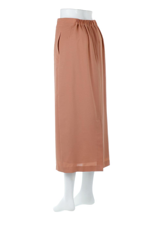WashableLongNarrowSkirt洗える・ロングナロースカート大人カジュアルに最適な海外ファッションのothers(その他インポートアイテム)のボトムやスカート。お手入れ簡単サラサラ生地のナローシルエットスカート。タイト過ぎない細身のシルエットでスラリと身長が伸びたように見せてくれます。/main-3