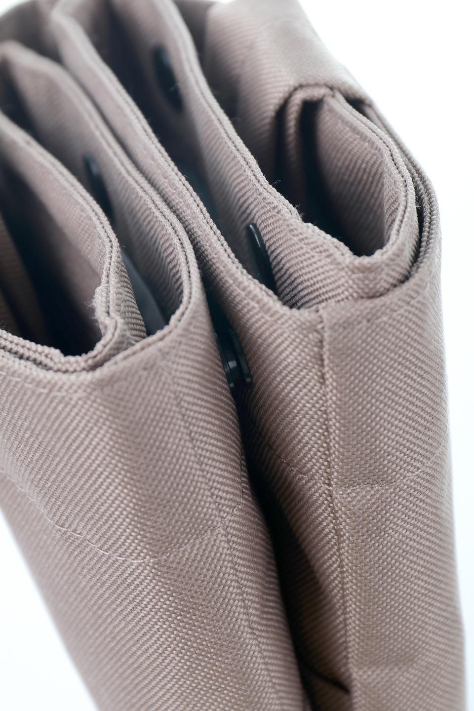 FoldingShoppingCoolerBasket(Mocha)保冷保温・折りたたみレジカゴエコバッグ(モカ)大人カジュアルに最適な海外ファッションのothers(その他インポートアイテム)のバッグやその他。レジカゴにジャストフィットの折りたたみエコバッグ。保温、保冷効果を高めるアルミ加工で、両サイドのポケットは保冷剤を入れて更に保冷効果を高めることができます。/main-17