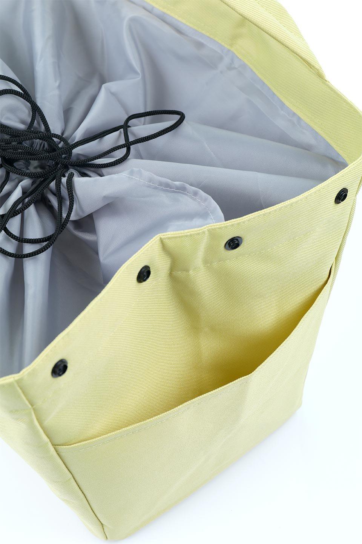 FoldingShoppingCoolerBasket(Mimosa)保冷保温・折りたたみレジカゴエコバッグ(ミモザ)大人カジュアルに最適な海外ファッションのothers(その他インポートアイテム)のバッグやその他。レジカゴにジャストフィットの折りたたみエコバッグ。保温、保冷効果を高めるアルミ加工で、両サイドのポケットは保冷剤を入れて更に保冷効果を高めることができます。/main-10