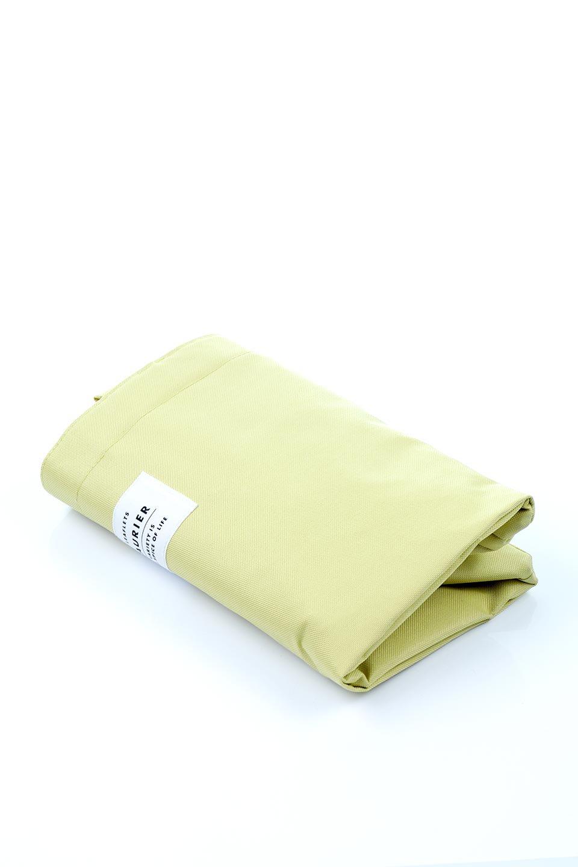 FoldingShoppingCoolerBasket(Mimosa)保冷保温・折りたたみレジカゴエコバッグ(ミモザ)大人カジュアルに最適な海外ファッションのothers(その他インポートアイテム)のバッグやその他。レジカゴにジャストフィットの折りたたみエコバッグ。保温、保冷効果を高めるアルミ加工で、両サイドのポケットは保冷剤を入れて更に保冷効果を高めることができます。/main-17