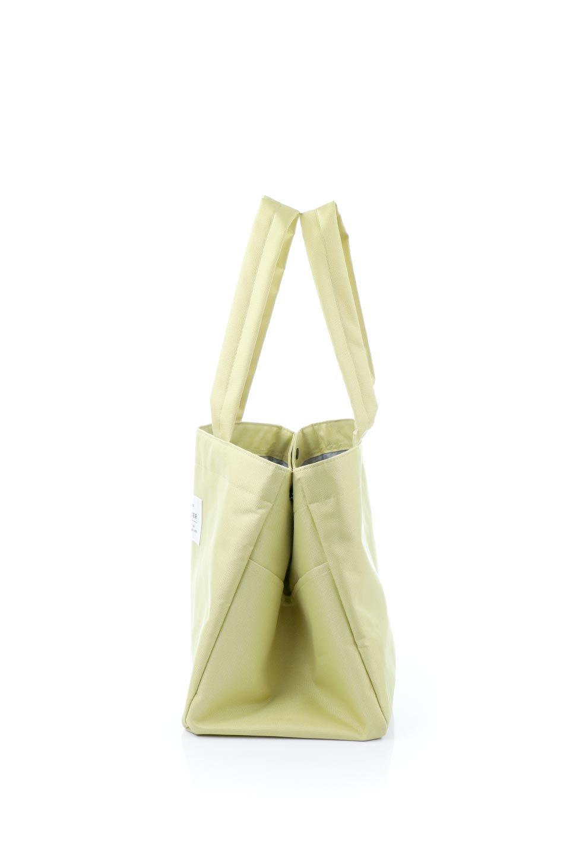 FoldingShoppingCoolerBasket(Mimosa)保冷保温・折りたたみレジカゴエコバッグ(ミモザ)大人カジュアルに最適な海外ファッションのothers(その他インポートアイテム)のバッグやその他。レジカゴにジャストフィットの折りたたみエコバッグ。保温、保冷効果を高めるアルミ加工で、両サイドのポケットは保冷剤を入れて更に保冷効果を高めることができます。/main-2