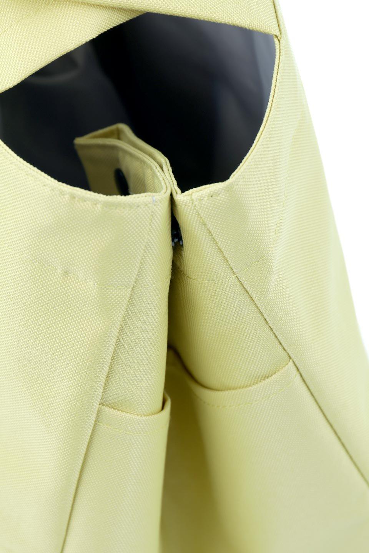 FoldingShoppingCoolerBasket(Mimosa)保冷保温・折りたたみレジカゴエコバッグ(ミモザ)大人カジュアルに最適な海外ファッションのothers(その他インポートアイテム)のバッグやその他。レジカゴにジャストフィットの折りたたみエコバッグ。保温、保冷効果を高めるアルミ加工で、両サイドのポケットは保冷剤を入れて更に保冷効果を高めることができます。/main-6