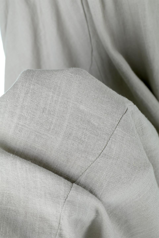 LinenMixLongSummerSkirt麻混・フレアロングスカート大人カジュアルに最適な海外ファッションのothers(その他インポートアイテム)のボトムやスカート。リネンのさらっとした風合いとレーヨンのしなやかさを兼ね備えたロング丈のフレアスカート。リネンとレーヨンをほぼ半々に混ぜ込んだ生地は、程よいハリがありながらもしなやかに落ちて綺麗なシルエットを作ってくれます。/main-21