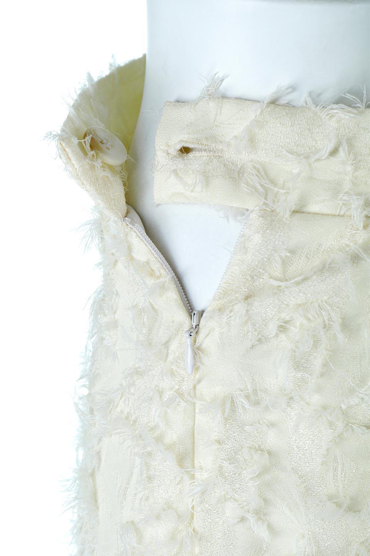 CutJacquardNarrowSkirtカットジャカード・ナロースカート大人カジュアルに最適な海外ファッションのothers(その他インポートアイテム)のボトムやスカート。絶妙な丈の長さとシルエットが特徴のナロースカート。ふさふさシャギーでカジュアル感、柄のジャカード織りで高級感。/main-13