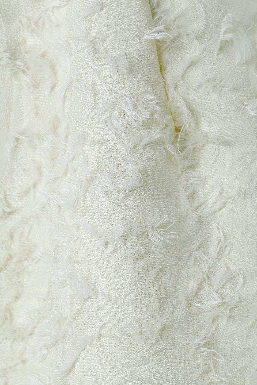 CutJacquardNarrowSkirtカットジャカード・ナロースカート大人カジュアルに最適な海外ファッションのothers(その他インポートアイテム)のボトムやスカート。絶妙な丈の長さとシルエットが特徴のナロースカート。ふさふさシャギーでカジュアル感、柄のジャカード織りで高級感。/main-15