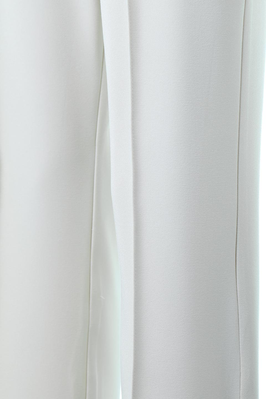 SideSlitSemiFlarePantsサイドスリット・セミフレアパンツ大人カジュアルに最適な海外ファッションのothers(その他インポートアイテム)のボトムやパンツ。クリースステッチ入りのサイドスリットフレアパンツ。キッチリ感もありながらスリットのヌケ感もあり、様々なシーンで活躍しそうなパンツです。/main-20