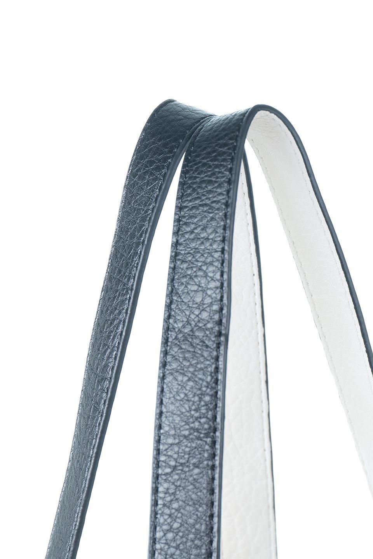 meliebiancoのDenise(Black)ポーチ付き・リバーシブルトートバッグ/海外ファッション好きにオススメのインポートバッグとかばん、MelieBianco(メリービアンコ)のバッグやトートバッグ。シンプルなキャンバスポーチが付いたシンプルなトートバッグ。ソフトでなめらかなメリービアンコ独自のプレミアムビーガンレザーを使用。/main-5