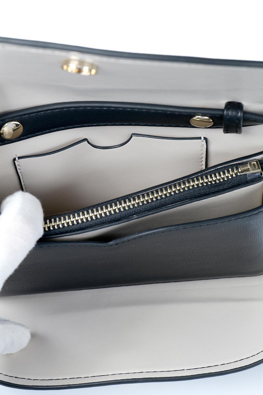 meliebiancoのCleo(Black)2Way・ミニショルダーバッグ/海外ファッション好きにオススメのインポートバッグとかばん、MelieBianco(メリービアンコ)のバッグやショルダーバッグ。スマホ+αでのお出かけにピッタリサイズのショルダーバッグ。キャッシュレスを使いこなす方には嬉しいミニサイズのバッグです。/main-15
