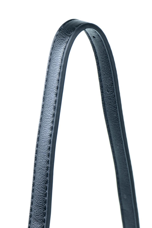 meliebiancoのCleo(Black)2Way・ミニショルダーバッグ/海外ファッション好きにオススメのインポートバッグとかばん、MelieBianco(メリービアンコ)のバッグやショルダーバッグ。スマホ+αでのお出かけにピッタリサイズのショルダーバッグ。キャッシュレスを使いこなす方には嬉しいミニサイズのバッグです。/main-5