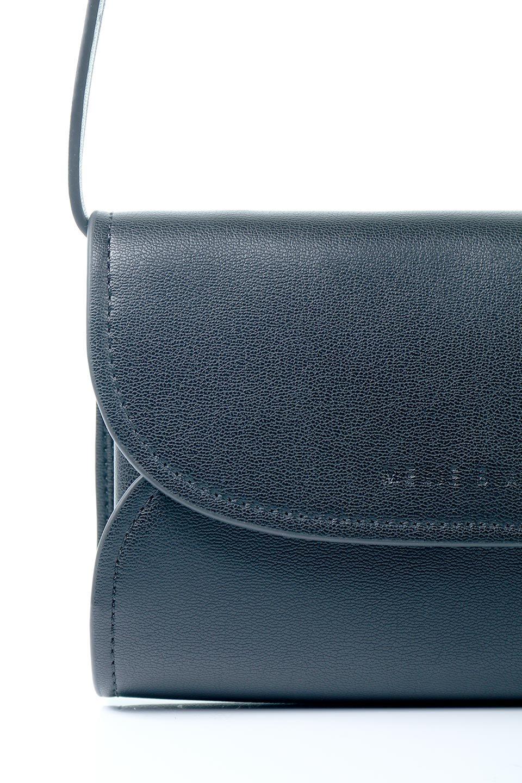 meliebiancoのCleo(Black)2Way・ミニショルダーバッグ/海外ファッション好きにオススメのインポートバッグとかばん、MelieBianco(メリービアンコ)のバッグやショルダーバッグ。スマホ+αでのお出かけにピッタリサイズのショルダーバッグ。キャッシュレスを使いこなす方には嬉しいミニサイズのバッグです。/main-7