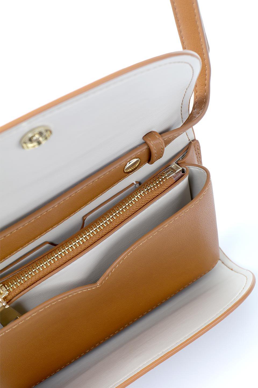 meliebiancoのCleo(Saddle)2Way・ミニショルダーバッグ/海外ファッション好きにオススメのインポートバッグとかばん、MelieBianco(メリービアンコ)のバッグやショルダーバッグ。スマホ+αでのお出かけにピッタリサイズのショルダーバッグ。キャッシュレスを使いこなす方には嬉しいミニサイズのバッグです。/main-11