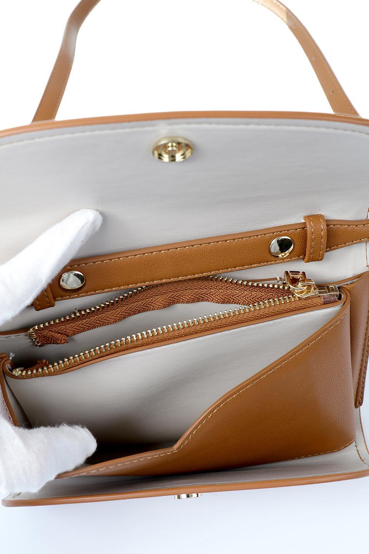 meliebiancoのCleo(Saddle)2Way・ミニショルダーバッグ/海外ファッション好きにオススメのインポートバッグとかばん、MelieBianco(メリービアンコ)のバッグやショルダーバッグ。スマホ+αでのお出かけにピッタリサイズのショルダーバッグ。キャッシュレスを使いこなす方には嬉しいミニサイズのバッグです。/main-16