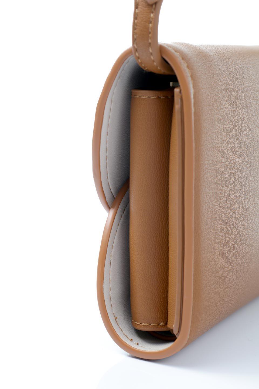 meliebiancoのCleo(Saddle)2Way・ミニショルダーバッグ/海外ファッション好きにオススメのインポートバッグとかばん、MelieBianco(メリービアンコ)のバッグやショルダーバッグ。スマホ+αでのお出かけにピッタリサイズのショルダーバッグ。キャッシュレスを使いこなす方には嬉しいミニサイズのバッグです。/main-9