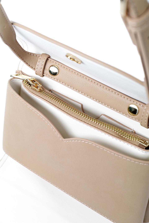 meliebiancoのCleo(Nude)2Way・ミニショルダーバッグ/海外ファッション好きにオススメのインポートバッグとかばん、MelieBianco(メリービアンコ)のバッグやショルダーバッグ。スマホ+αでのお出かけにピッタリサイズのショルダーバッグ。キャッシュレスを使いこなす方には嬉しいミニサイズのバッグです。/main-11