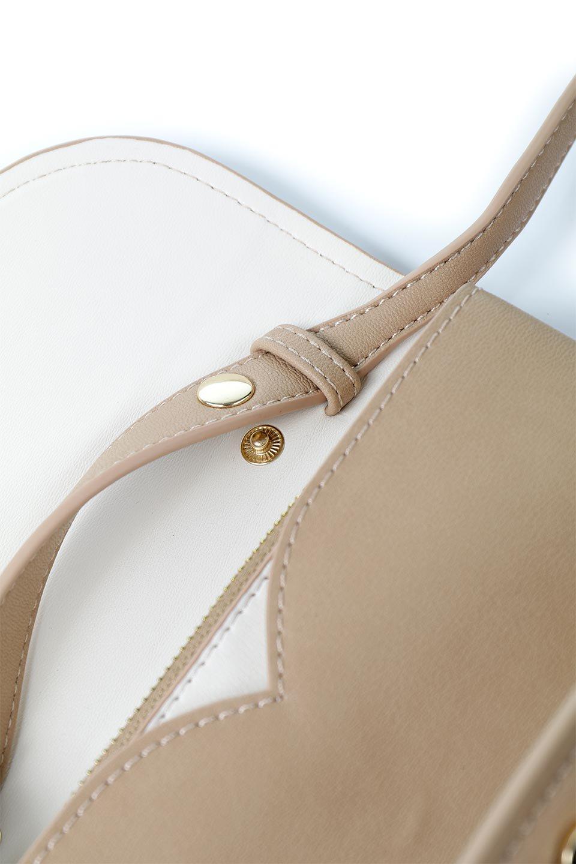 meliebiancoのCleo(Nude)2Way・ミニショルダーバッグ/海外ファッション好きにオススメのインポートバッグとかばん、MelieBianco(メリービアンコ)のバッグやショルダーバッグ。スマホ+αでのお出かけにピッタリサイズのショルダーバッグ。キャッシュレスを使いこなす方には嬉しいミニサイズのバッグです。/main-13