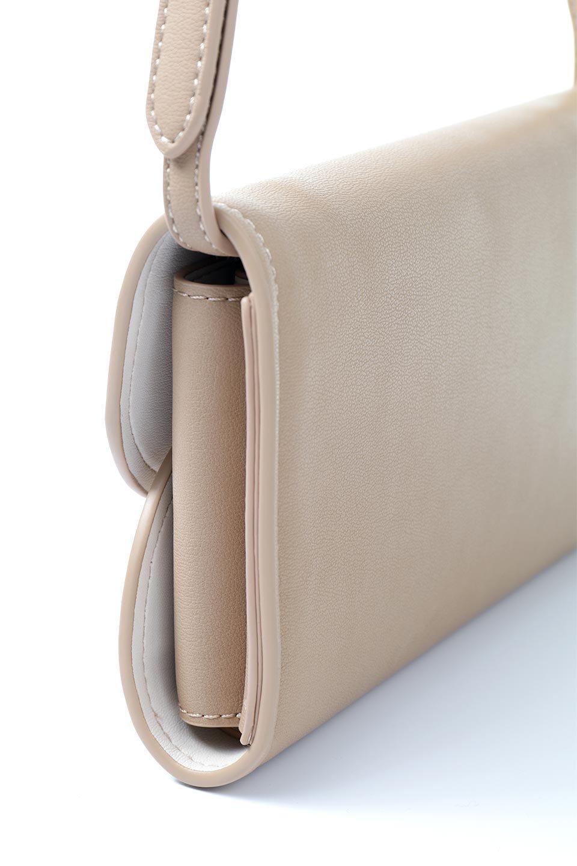 meliebiancoのCleo(Nude)2Way・ミニショルダーバッグ/海外ファッション好きにオススメのインポートバッグとかばん、MelieBianco(メリービアンコ)のバッグやショルダーバッグ。スマホ+αでのお出かけにピッタリサイズのショルダーバッグ。キャッシュレスを使いこなす方には嬉しいミニサイズのバッグです。/main-9