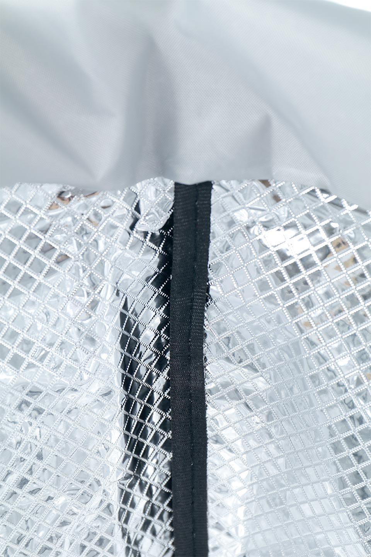FoldingShoppingCoolerBasket(Greige)保冷保温・折りたたみレジカゴエコバッグ(グレージュ)大人カジュアルに最適な海外ファッションのothers(その他インポートアイテム)のバッグやその他。レジカゴにジャストフィットの折りたたみエコバッグ。保温、保冷効果を高めるアルミ加工で、両サイドのポケットは保冷剤を入れて更に保冷効果を高めることができます。/main-17