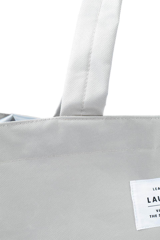 FoldingShoppingCoolerBasket(Greige)保冷保温・折りたたみレジカゴエコバッグ(グレージュ)大人カジュアルに最適な海外ファッションのothers(その他インポートアイテム)のバッグやその他。レジカゴにジャストフィットの折りたたみエコバッグ。保温、保冷効果を高めるアルミ加工で、両サイドのポケットは保冷剤を入れて更に保冷効果を高めることができます。/main-9