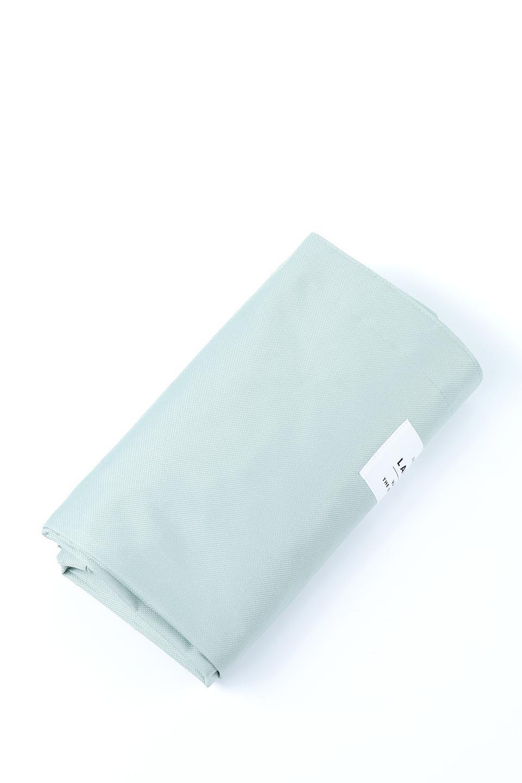 FoldingShoppingCoolerBasket(SmokeGreen)保冷保温・折りたたみレジカゴエコバッグ(スモークグリーン)大人カジュアルに最適な海外ファッションのothers(その他インポートアイテム)のバッグやその他。レジカゴにジャストフィットの折りたたみエコバッグ。保温、保冷効果を高めるアルミ加工で、両サイドのポケットは保冷剤を入れて更に保冷効果を高めることができます。/main-15
