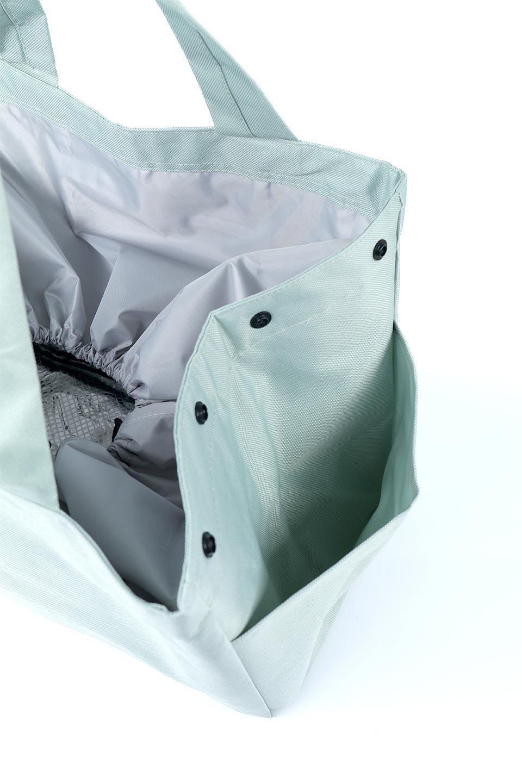 FoldingShoppingCoolerBasket(SmokeGreen)保冷保温・折りたたみレジカゴエコバッグ(スモークグリーン)大人カジュアルに最適な海外ファッションのothers(その他インポートアイテム)のバッグやその他。レジカゴにジャストフィットの折りたたみエコバッグ。保温、保冷効果を高めるアルミ加工で、両サイドのポケットは保冷剤を入れて更に保冷効果を高めることができます。/main-9