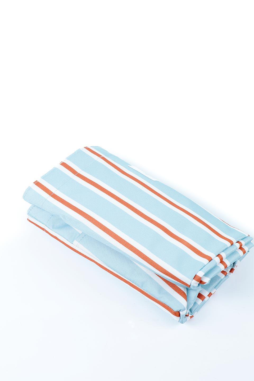 FoldingShoppingCoolerBasket(StripeIceBlue)保冷保温・折りたたみレジカゴエコバッグ(ストライプ・アイスブルー)大人カジュアルに最適な海外ファッションのothers(その他インポートアイテム)のバッグやその他。レジカゴにジャストフィットの折りたたみエコバッグ。保温、保冷効果を高めるアルミ加工で、両サイドのポケットは保冷剤を入れて更に保冷効果を高めることができます。/main-16