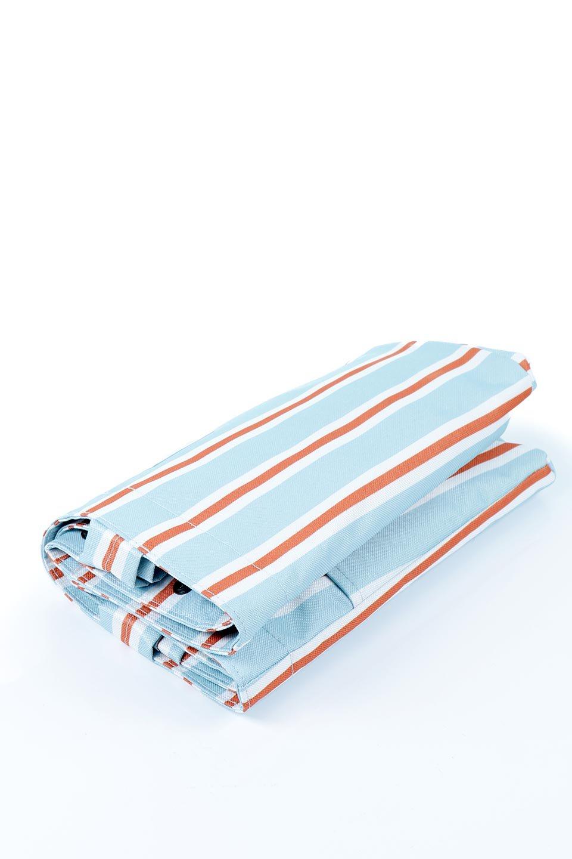 FoldingShoppingCoolerBasket(StripeIceBlue)保冷保温・折りたたみレジカゴエコバッグ(ストライプ・アイスブルー)大人カジュアルに最適な海外ファッションのothers(その他インポートアイテム)のバッグやその他。レジカゴにジャストフィットの折りたたみエコバッグ。保温、保冷効果を高めるアルミ加工で、両サイドのポケットは保冷剤を入れて更に保冷効果を高めることができます。/main-17