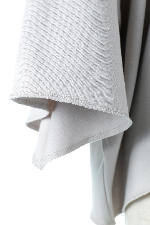 CutOffHalfSleeveBigTeeカットオフ加工・ショート丈トップス大人カジュアルに最適な海外ファッションのothers(その他インポートアイテム)のトップスやカットソー。ルーズなシルエットが魅力の5分袖カットソー。ショート丈でワイドなボックスデザインはTシャツ感覚で着るだけでこなれた雰囲気になります。/main-24