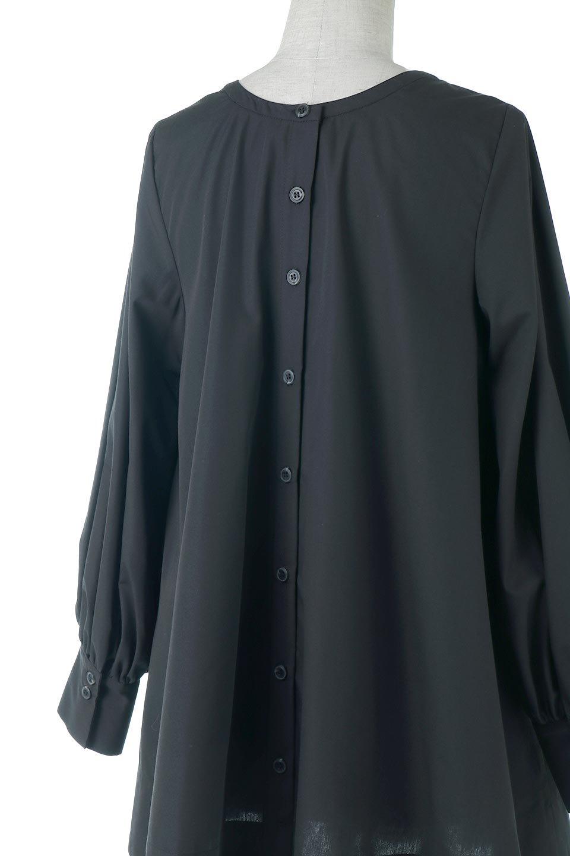 2WayPinTuckFlareBlouse2Way・ピンタックブラウス大人カジュアルに最適な海外ファッションのothers(その他インポートアイテム)のトップスやシャツ・ブラウス。可愛さ要素たっぷりの前後で着れる程よい丈感のシャツブラウス。裾に重みを持たせたフレアー感がとてもチャーミングなアイテムです。/main-7